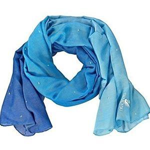 Swarovski sarong scarf